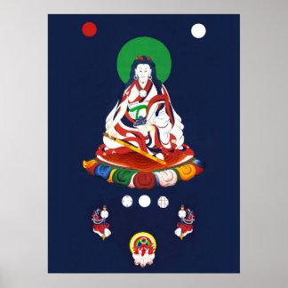 Khandro Chö-ying Nyima ' ö-Zér [Plakat] Poster