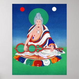Khandro Shardröl Rinchen Wangmo [Plakat] Poster