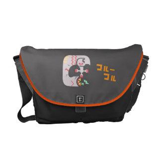 Khezu-Bag Kuriertasche
