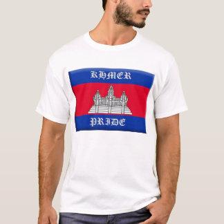 Khmer-Stolz T-Shirt