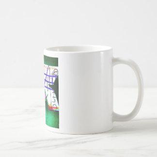 Khocolate und Tee-Philosophie gespendet zum Kaffeetasse