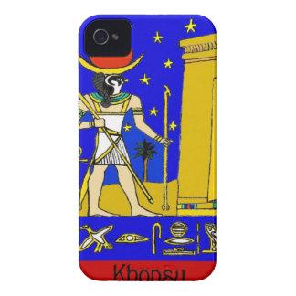 khonsu iPhone 4 cover