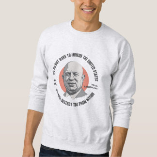 Khrushchev aus sweatshirt