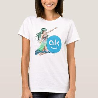Kida Anime Kida T-Shirt