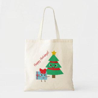 Kiddy-WeihnachtsTasche Tragetasche