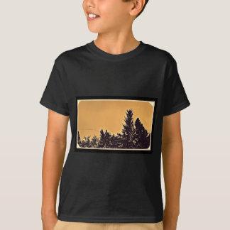 Kiefer in Denver, Co T-Shirt