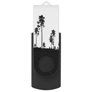 Kiefer USB Stick
