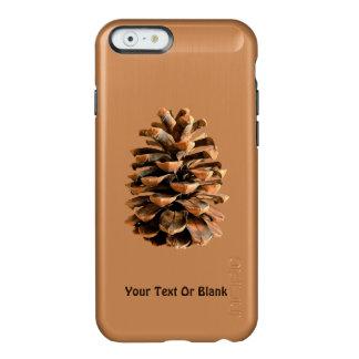 Kiefern-Kegel Incipio Feather® Shine iPhone 6 Hülle