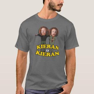 Kieran und Kieran 2 T-Shirt
