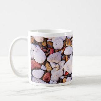 Kiesel-Tasse Kaffeetasse