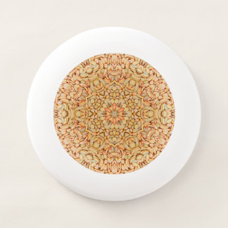 Kiesel-Vintager Kaleidoskop    Frisbee