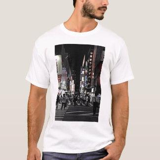 Kiesiges im Stadtzentrum gelegenes Tokyo T-Shirt