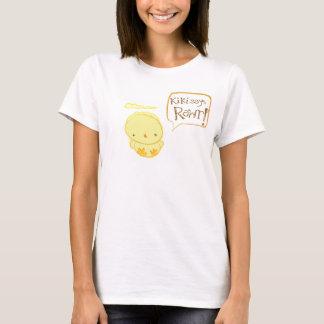 kiki sagt Rawr T-Shirt