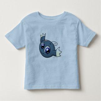 Kiko Blau Kleinkinder T-shirt