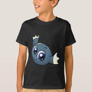 Kiko Blau T-Shirt