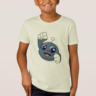 Kiko Blau T Shirt