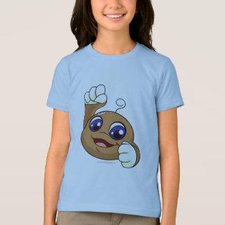 Kiko Brown T-Shirt