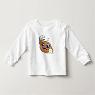 Kiko Brown Tshirt