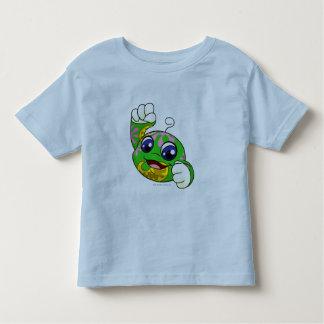 Kiko Disco Kleinkinder T-shirt