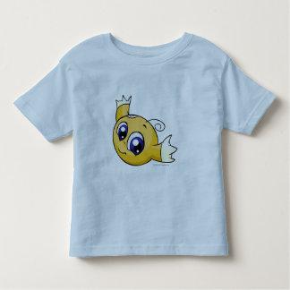 Kiko Gelb Kleinkinder T-shirt