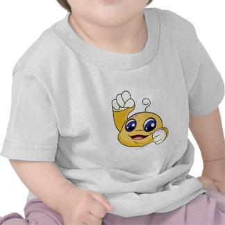 Kiko Gelb Tshirt
