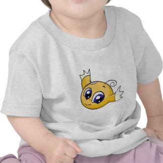 Kiko Gelb Hemden