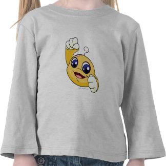 Kiko Gelb Tshirts
