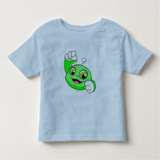 Kiko Glühen Kleinkinder T-shirt