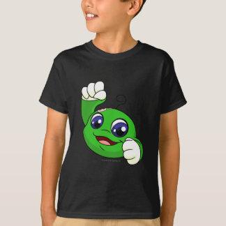 Kiko Grün T-Shirt