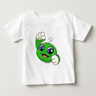 Kiko Grün T Shirt