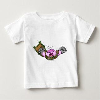 Kiko Kiko See-Spieler Baby T-shirt