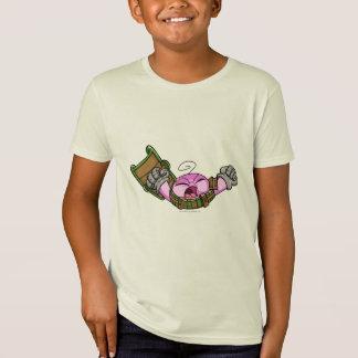 Kiko Kiko See-Spieler Hemd