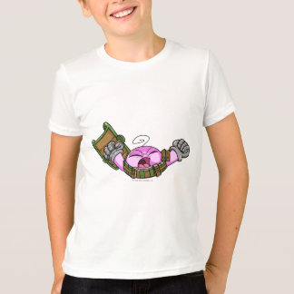 Kiko Kiko See-Spieler T-Shirts