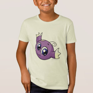 Kiko lila T-Shirt