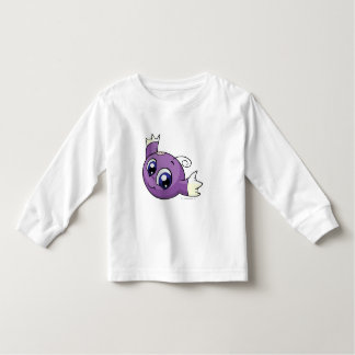 Kiko lila t shirt