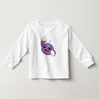 Kiko lila t shirts
