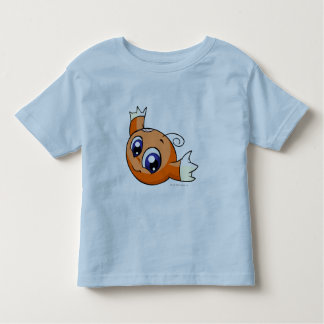 Kiko Orange Kleinkinder T-shirt