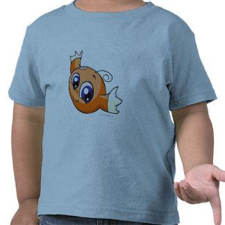 Kiko Orange T Shirt
