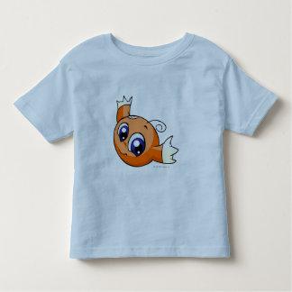 Kiko Orange T-Shirts