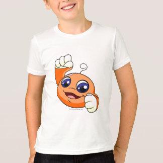 Kiko Orange Tshirts
