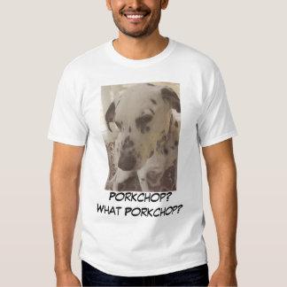 Kiko Porkchop? Welches Porkchop? T-Shirts