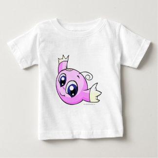 Kiko Rosa Baby T-shirt