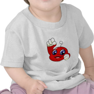 Kiko Rot Hemd