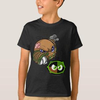 Kiko See-Team-Kapitän 1 T-Shirt
