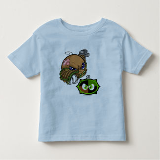 Kiko See-Team-Kapitän 1 Tshirt