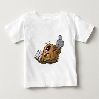 Kiko See-Team-Kapitän 2 Baby T-shirt