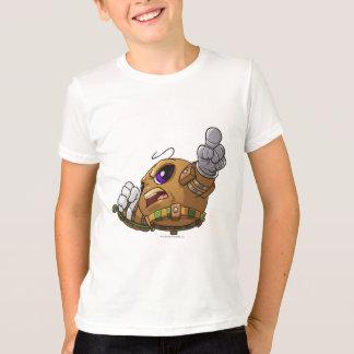 Kiko See-Team-Kapitän 2 T-Shirt