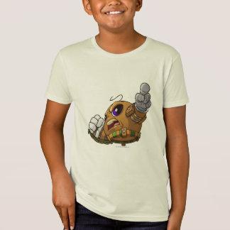 Kiko See-Team-Kapitän 2 T Shirts