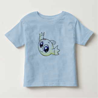 Kiko Weiß Kleinkinder T-shirt
