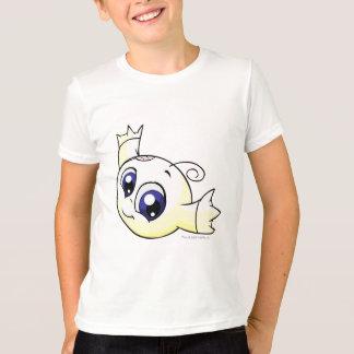 Kiko Weiß T-Shirts